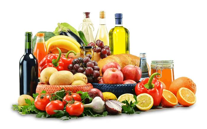 La Dieta Mediterranea, il miglior regime alimentare per la salute