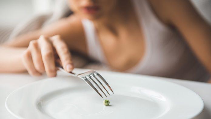 Disturbi del comportamento alimentare: come affrontarli?