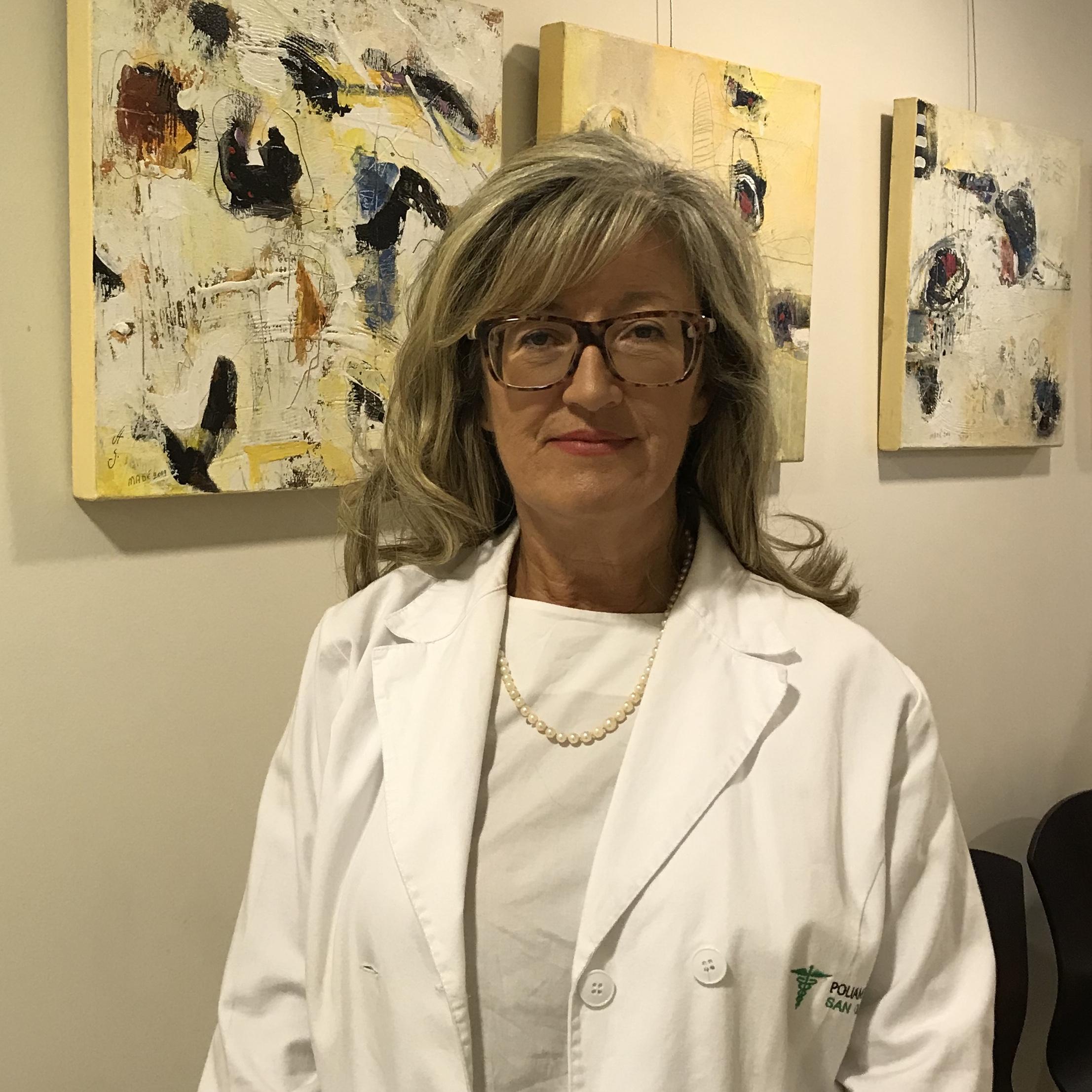 Dott. Anni Rosanna