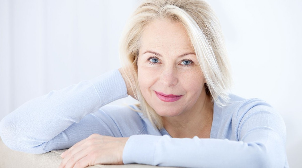 Menopausa: come affrontarla? Intervista al Dott. Anis Omar