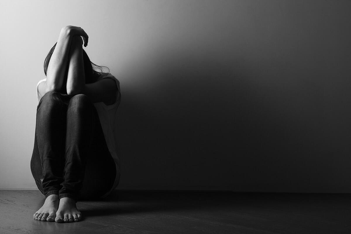 affrontare depressione psiche thiene