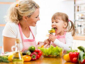 Alimentazione Bambini: intervista alla Dott.ssa Silvia Maccà