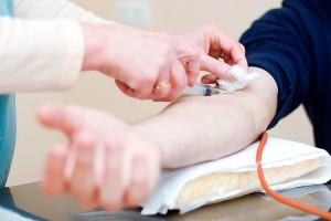 Analisi del sangue e delle urine