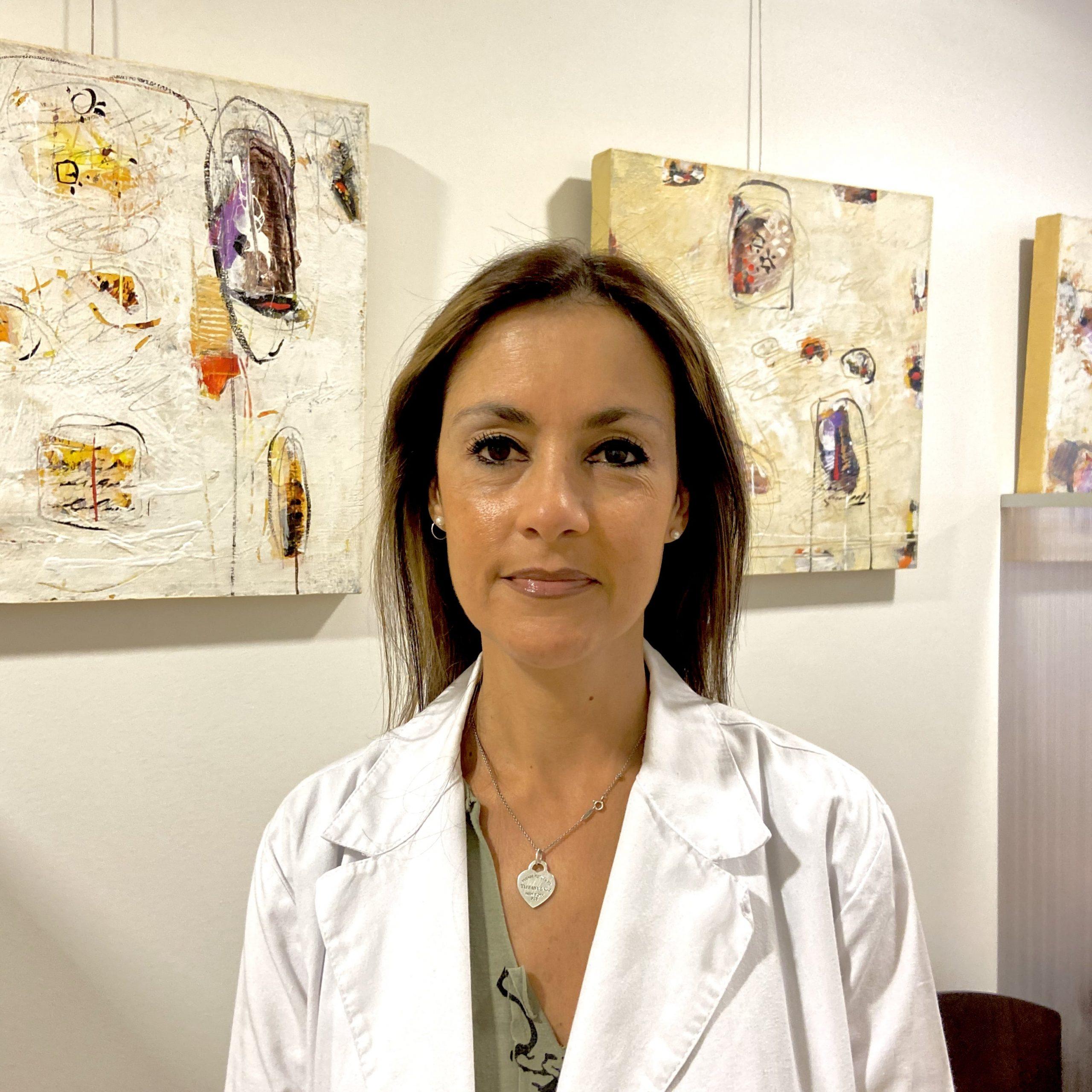 Dott. Arcudi Valeria