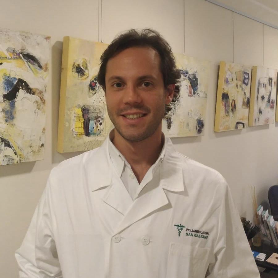 Dott. Scianna Giuseppe