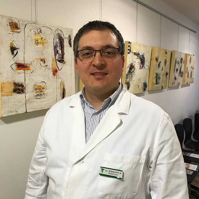 Dott. Bordignon Matteo