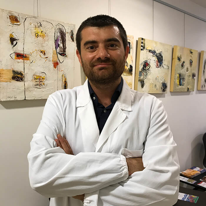 Dott. Boscarelli Giuseppe