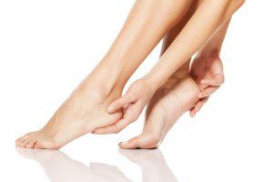La cura del piede attraverso la Podologia
