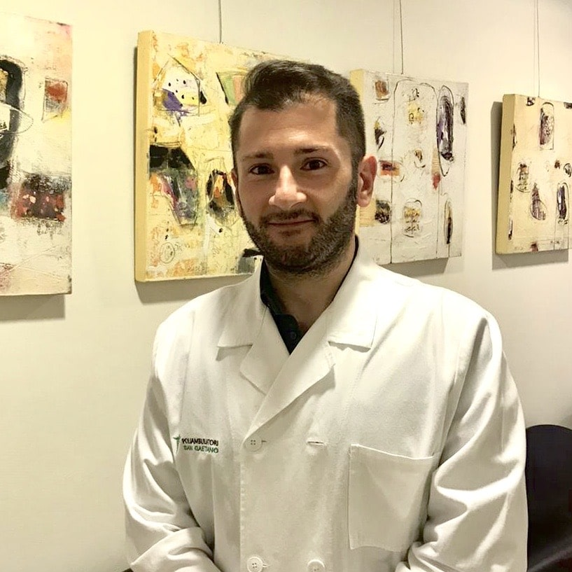 Dott. De Cicco Michele