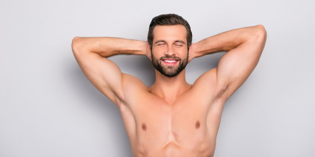 Depilazione maschile: una pratica sempre più diffusa