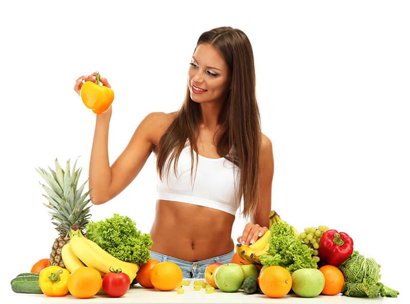 Corretta alimentazione o dieta perenne?