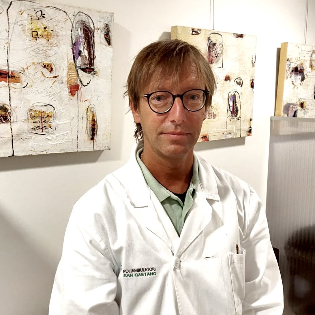 Dott. Giannini Matteo