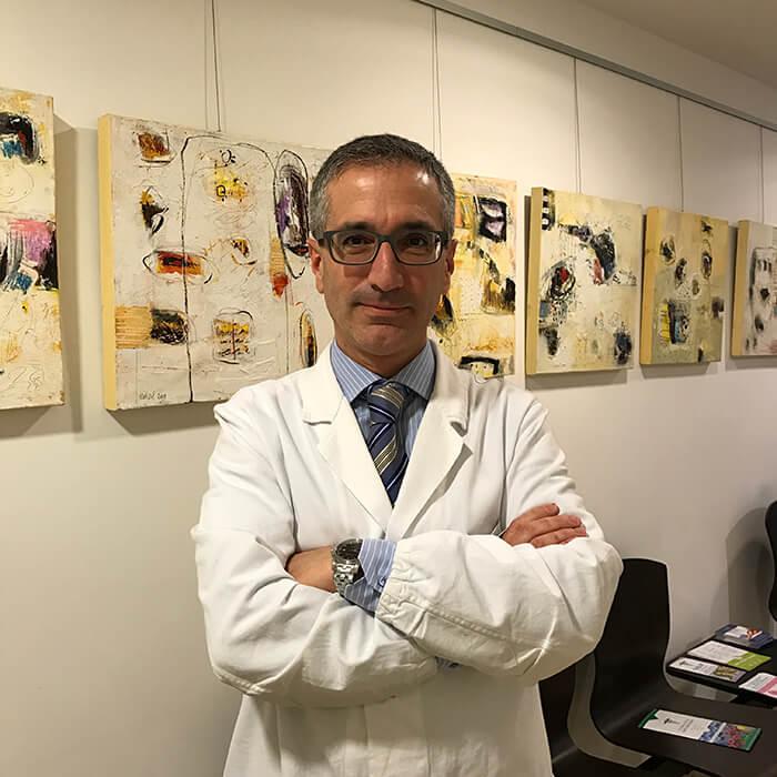 Dott. Jorizzo Gianfranco