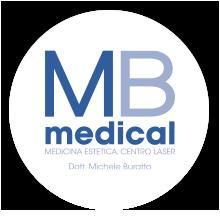 Logo Medicina Estetica Dr. Michele Buratto