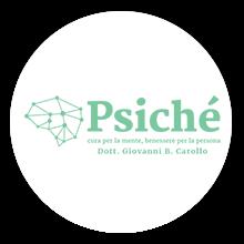Logo Centro Psiché