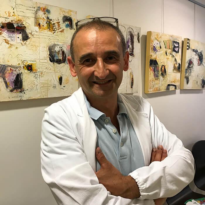 Dott. Malaguti Alberto
