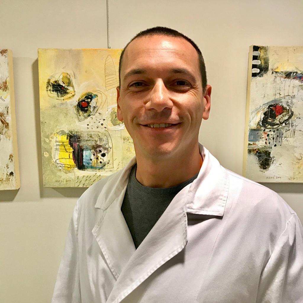 Dott. Noale Marco
