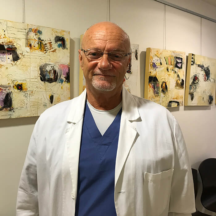 Dott. Pendini Alberto