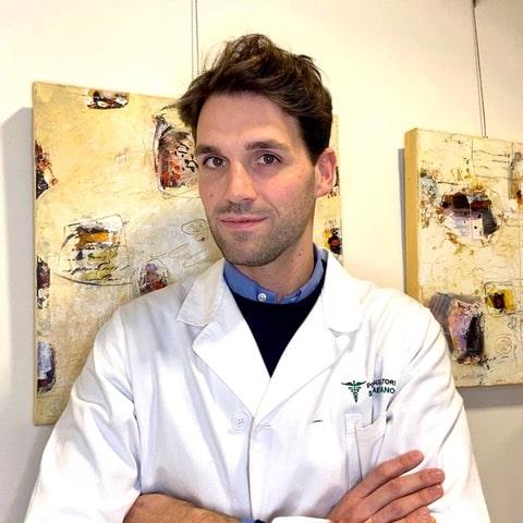 Dott. Rizzato Sandro