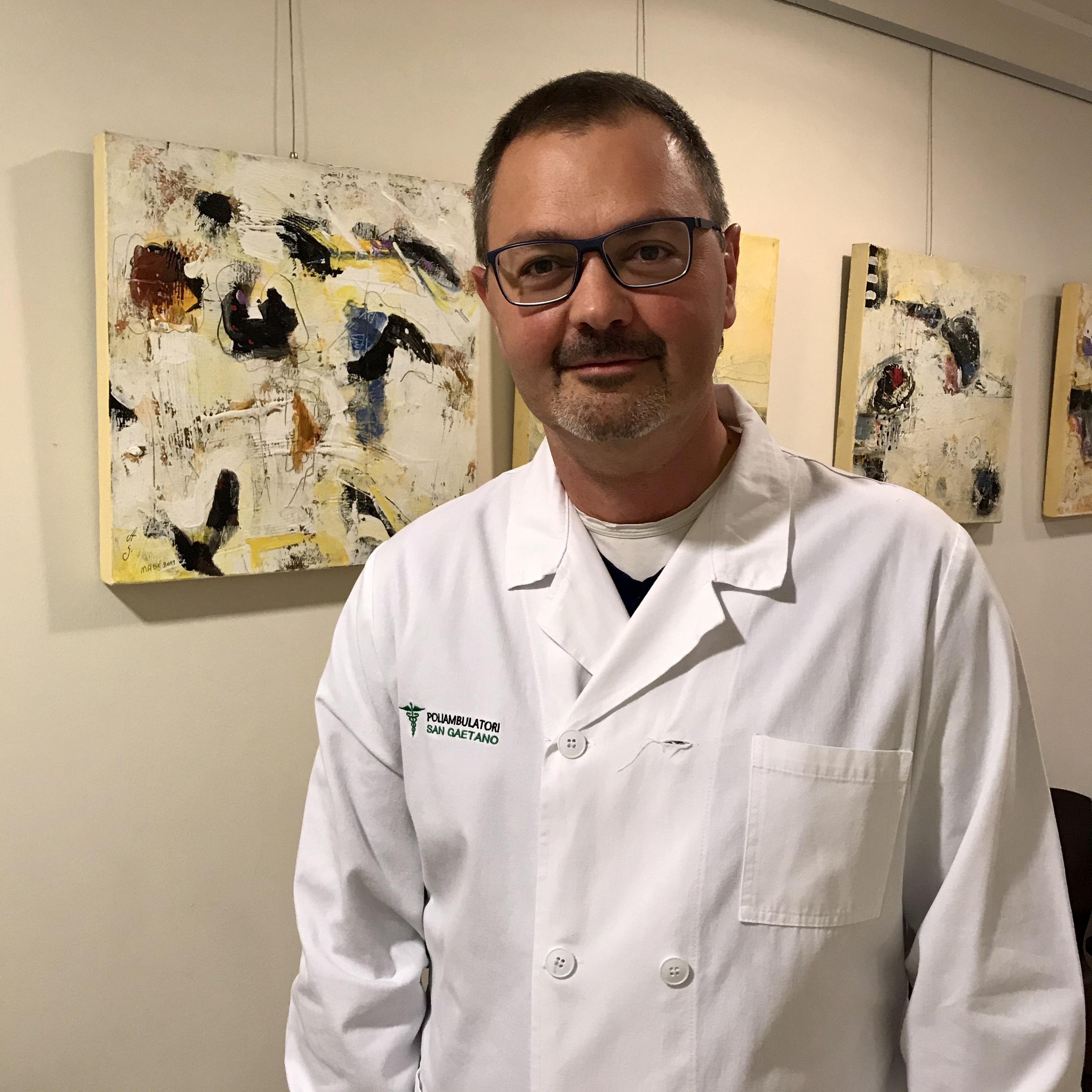 Dott. Seraglio Paolo Mario