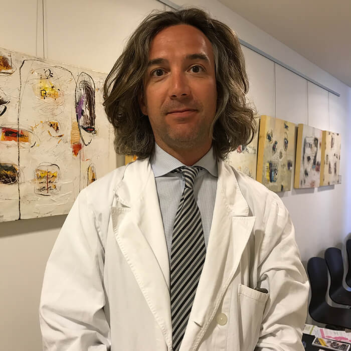 Dott. Sinigaglia Riccardo