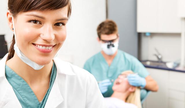 Studio Dentistico Spezzapria - Zancan