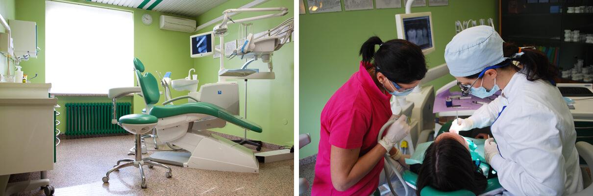 studio dentistico thiene spezzapia