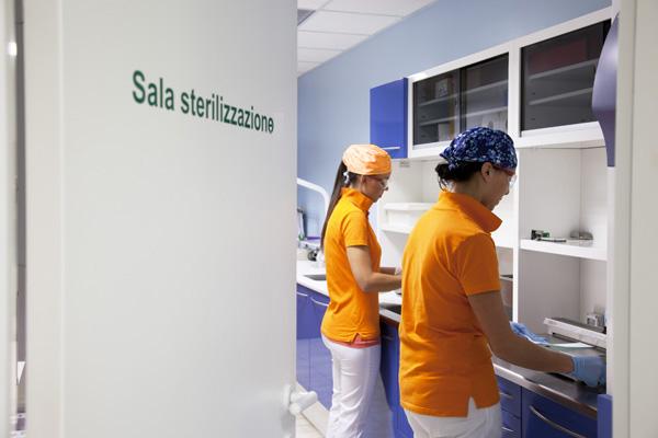 Studio Dentistico Thiene