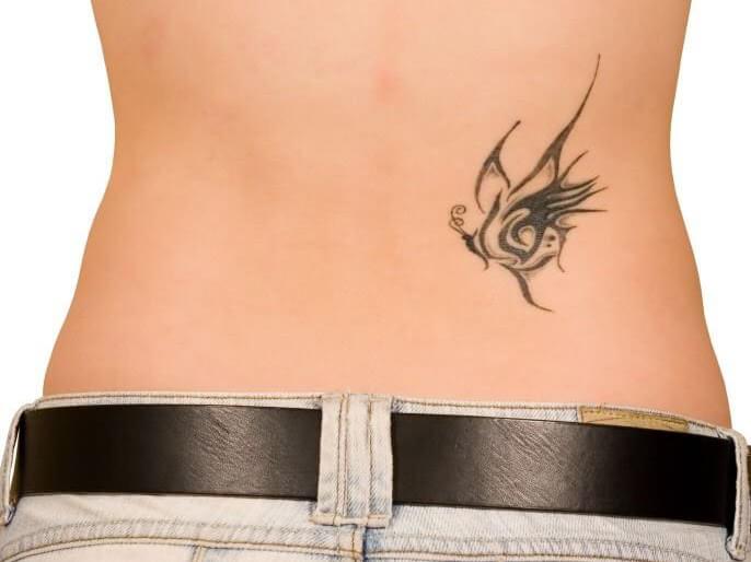 Rimuovere i tatuaggi in modo efficace e in tutta sicurezza