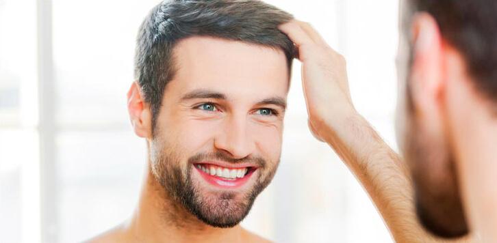 Problemi di alopecia? Intervista al Dott. Matteo Bordignon