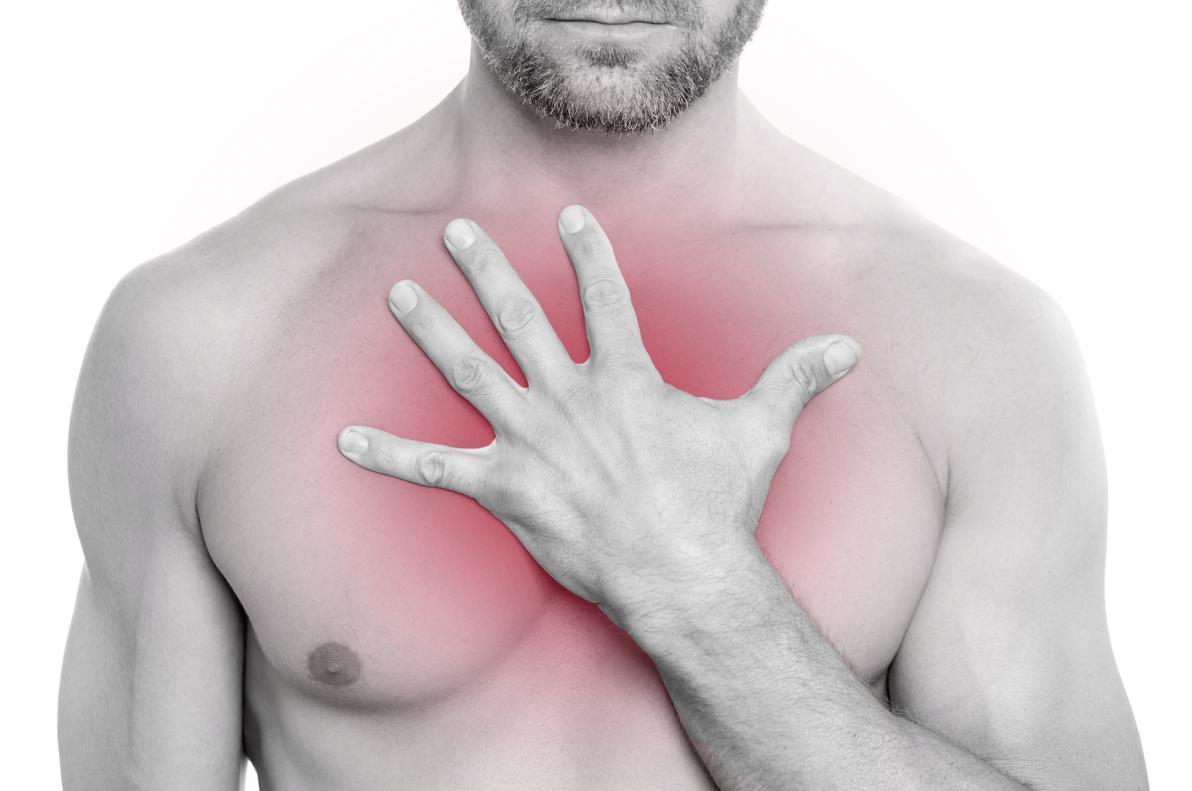 La rabbia fa male al cuore – Intervista Dott. Dal Lin Carlo
