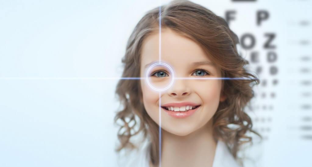 Le alterazioni del sistema visivo infantile: scopriamole insieme