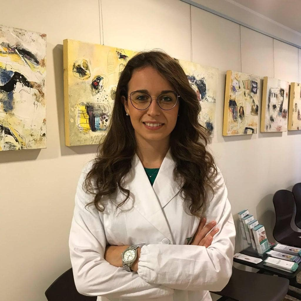Dott. Zaroccolo Alessia